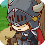 Icon Job Hunt Heroes : Idle RPG