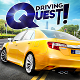 Icon Driving Quest!