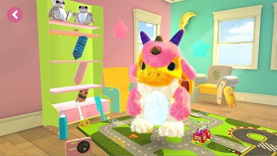 Screenshot Plushie Creator: Creative Play!