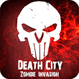Icon Death City : Zombie Invasion