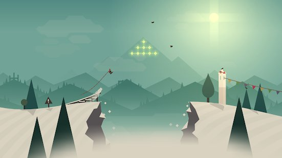 Screenshot Alto's Adventure