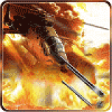 Icon Gunship Battle: Helicopter 3D