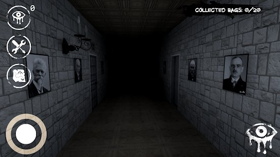 Screenshot Eyes - The Horror Game