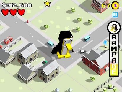 Screenshot Smashy City