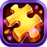 Icon Jigsaw Puzzles Epic