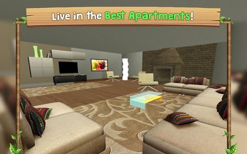Screenshot Cat Sim Online: Play with Cats