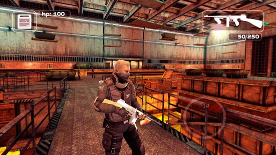 Screenshot Slaughter 2: Prison Assault