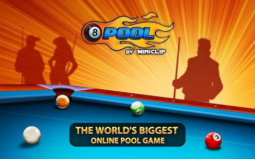 Screenshot 8 Ball Pool
