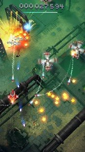 Screenshot Sky Force Reloaded