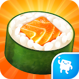 Icon Sushi Master - Cooking story