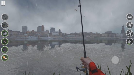 Screenshot Ultimate Fishing Simulator