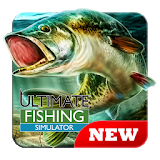Icon Ultimate Fishing Simulator