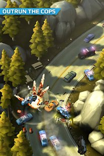 Screenshot Smash Bandits Racing