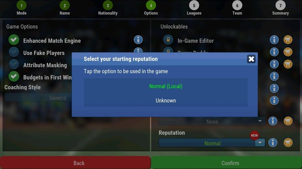 football manager mobile 2018 apk patched
