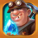 Mine Legend -  Idle Clicker & Tycoon Mining Games