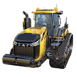 Icon Farming Simulator 18