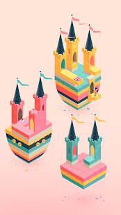 Screenshot Monument Valley 2