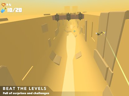 Screenshot Power Hover
