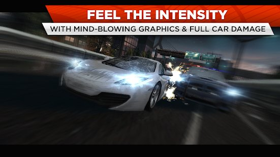 Screenshot Need for Speed™ Most Wanted