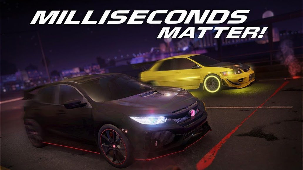 racing rivals unlimited money and gems apk download