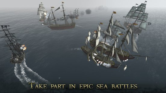 Screenshot The Pirate: Plague of the Dead