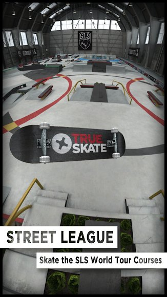 true skate maps apk download