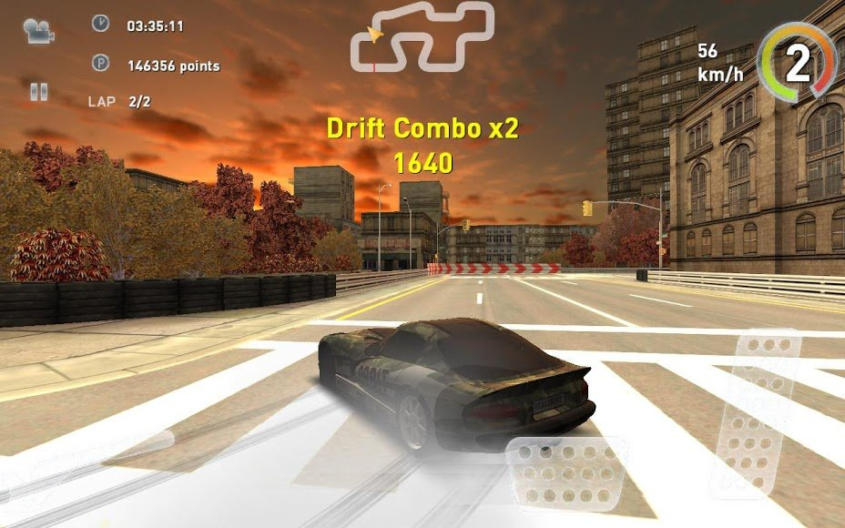 Download Real Drift Car Racing [MOD Unlimited Money] 5.0.7 APK + Data for  Android