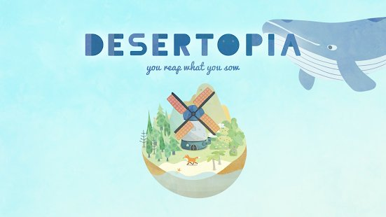 Screenshot DESERTOPIA