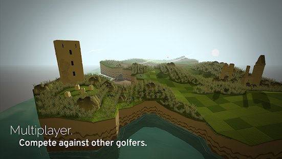 Screenshot OK Golf
