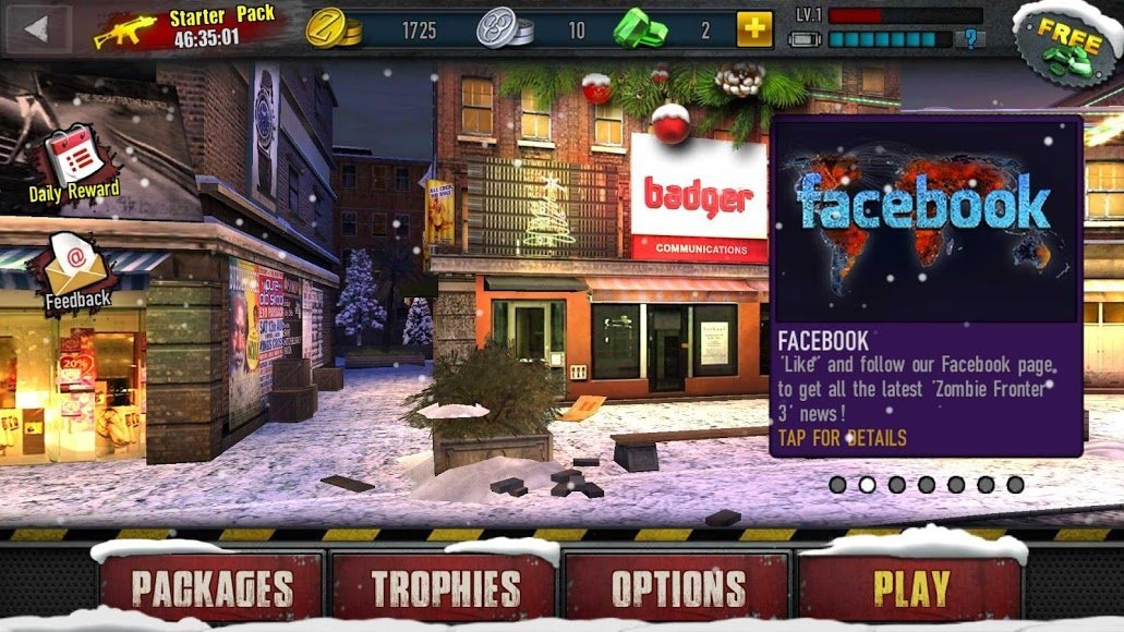 download game zombie frontier 3 mod android-1