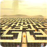 3D Maze 2: Diamonds & Ghosts