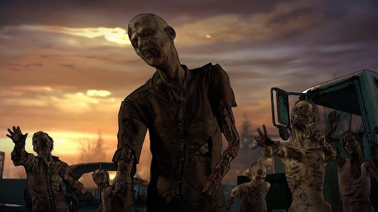 Screenshot The Walking Dead: A New Frontier