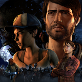 Icon The Walking Dead: A New Frontier