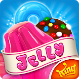 Icon Candy Crush Jelly Saga