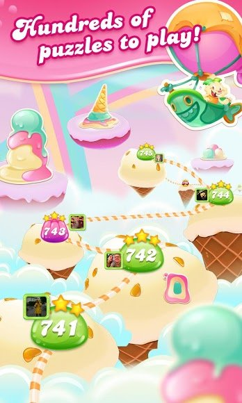 download game candy crush jelly mod apk