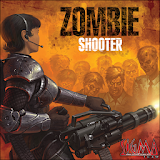 Icon Zombie Shooter - Survive the undead outbreak