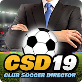 Icon Club Soccer Director 2019
