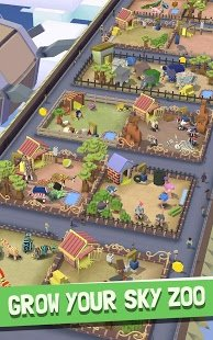 Screenshot Rodeo Stampede: Sky Zoo Safari