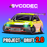 Icon [PROJECT : DRIFT]