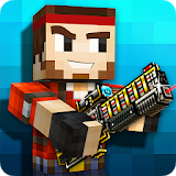 Icon Pixel Gun 3D: Survival shooter & Battle Royale