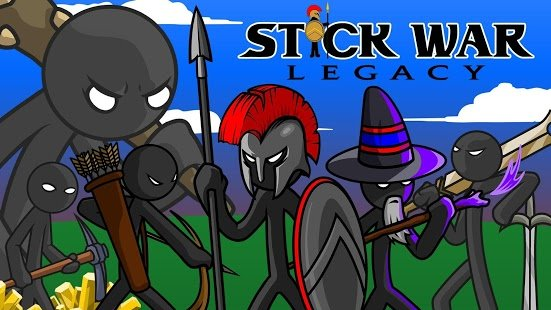 Screenshot Stick War: Legacy