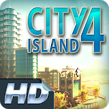 City Island 4- Simulation Town