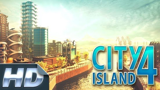 Screenshot City Island 4- Simulation Town