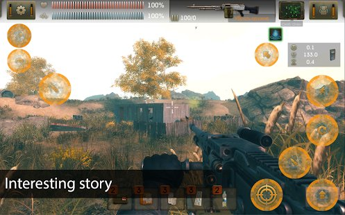 Screenshot The Sun: Origin