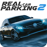 Icon Real Car Parking 2: Driving School 2020