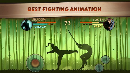 Screenshot Shadow Fight 2