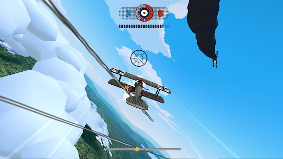 Screenshot Ace Academy: Skies of Fury