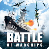 Icon Battle of Warships
