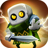 Icon Dice Hunter: Dicemancer Quest