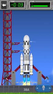 Screenshot Space Agency
